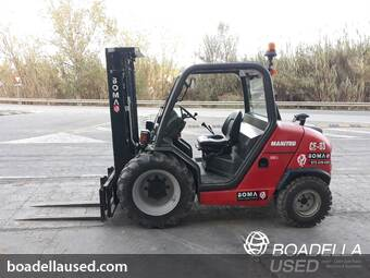 MANITOU MH-25-4T